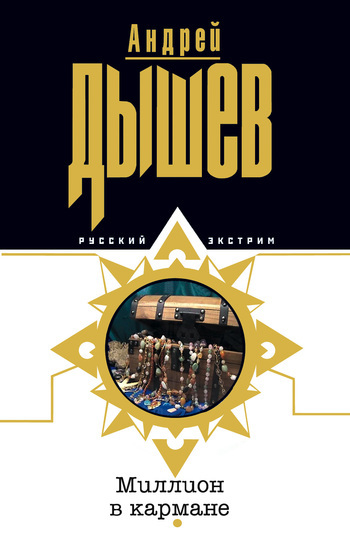 Обложка книги  - Миллион в кармане