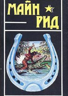 Обложка книги  - Белая скво