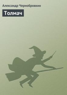 Обложка книги  - Толмач