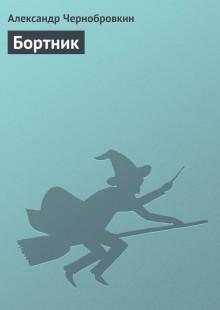 Обложка книги  - Бортник