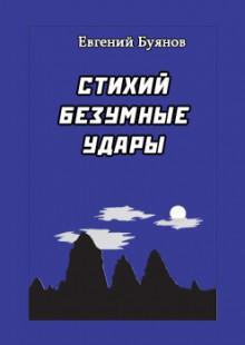 Обложка книги  - Стихий безумные удары
