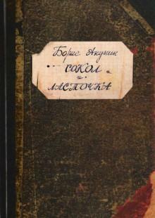 Обложка книги  - Сокол и Ласточка