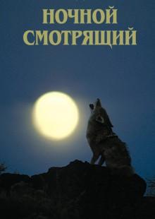 Обложка книги  - Ночной смотрящий