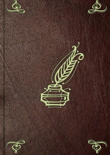 Обложка книги  - Изображение его императорского высочества государя великого князя Николая Павловича