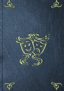 Обложка книги  - Все счастие здесь одна лишь мечта, или Страдания ортенбергской фамилии. Ч. 1-2