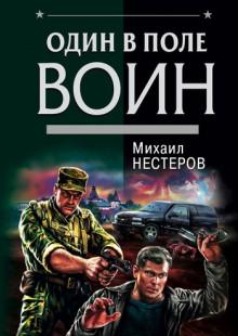 Обложка книги  - Один в поле воин