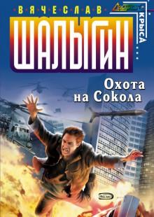 Обложка книги  - Охота на Сокола