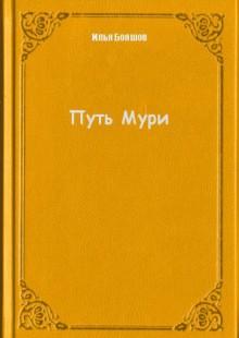 Обложка книги  - Путь Мури