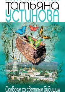 Обложка книги  - Саквояж со светлым будущим