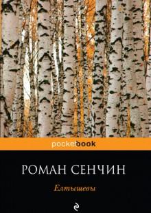 Обложка книги  - Елтышевы