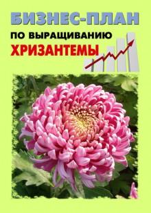 Обложка книги  - Бизнес-план по выращиванию хризантемы