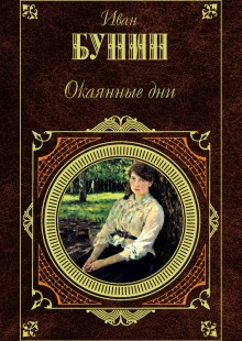 Обложка книги  - Окаянные дни