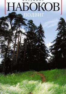 Обложка книги  - Подвиг