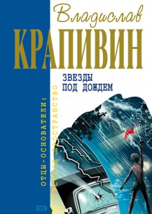 Обложка книги  - Звезды под дождем