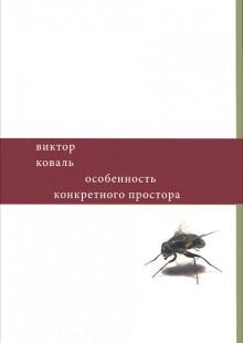 Обложка книги  - Особенность конкретного простора