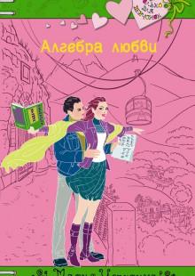 Обложка книги  - Алгебра любви