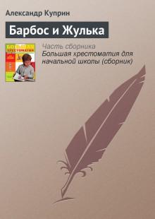 Обложка книги  - Барбос и Жулька