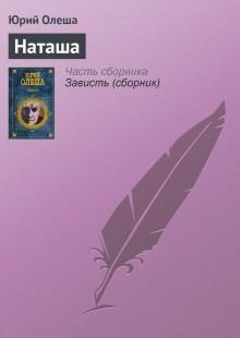 Обложка книги  - Наташа
