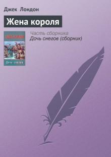 Обложка книги  - Жена короля