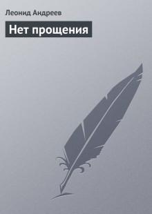 Обложка книги  - Нет прощения