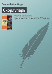 Обложка книги  - Скорлупарь