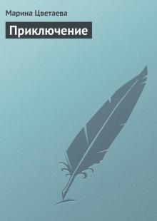 Обложка книги  - Приключение