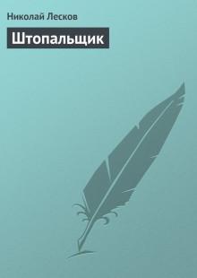 Обложка книги  - Штопальщик