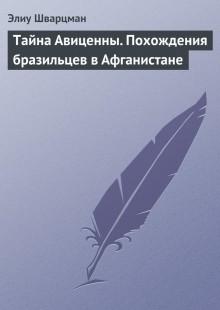Обложка книги  - Тайна Авиценны. Похождения бразильцев в Афганистане