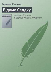 Обложка книги  - В доме Седдху