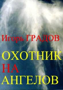 Обложка книги  - Охотник на ангелов