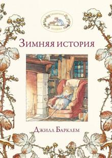 Обложка книги  - Зимняя история