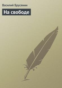 Обложка книги  - Насвободе