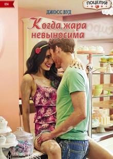 Обложка книги  - Когда жара невыносима