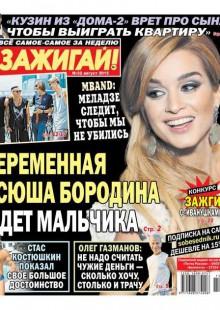 Обложка книги  - Желтая газета 32-2015