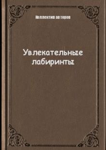 Обложка книги  - Увлекательные лабиринты