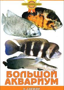 Обложка книги  - Большой аквариум