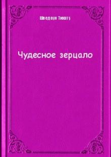 Обложка книги  - Чудесное зерцало