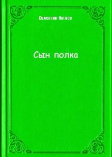 Обложка книги  - Сын полка