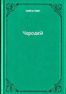 Обложка книги  - Чародей