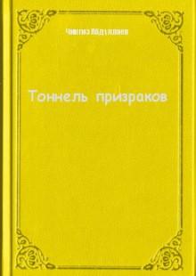 Обложка книги  - Тоннель призраков