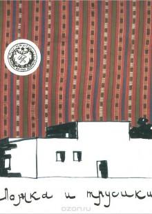 Обложка книги  - Ложка и трусики