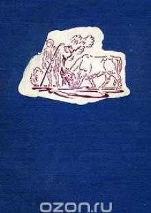 Обложка книги  - Фьезоланские нимфы