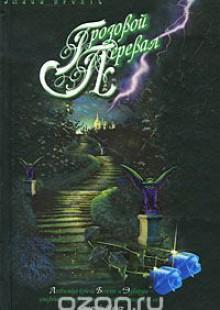 Обложка книги  - Грозовой перевал