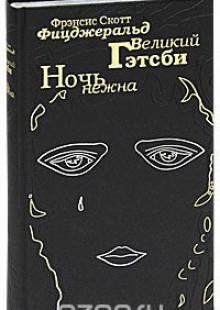 Обложка книги  - Великий Гэтсби. Ночь нежна (подарочное издание)