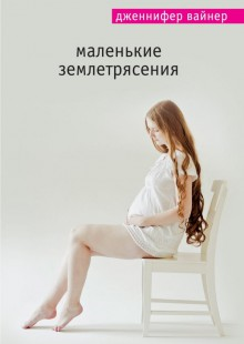 Обложка книги  - Маленькие землетрясения