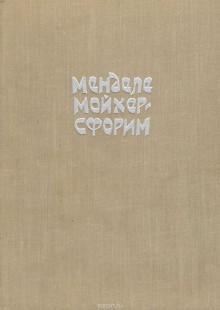 Обложка книги  - Маленький человек. Путешествие Вениамина Третьего. Фишка Хромой