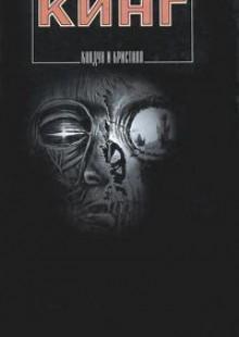 Обложка книги  - Колдун и кристалл