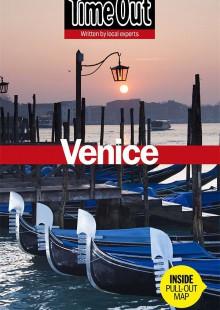 Обложка книги  - Venice: Guide (+ карта)