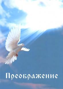 Обложка книги  - Balandis. Преображение