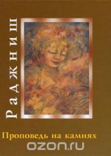 Обложка книги  - Проповедь на камнях